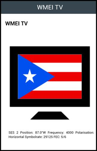 Puerto Rico TV for Android - APK Download