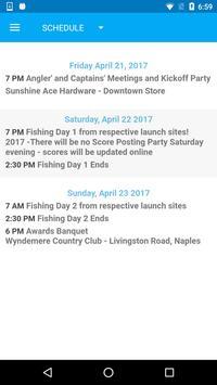 Gene Doyle Fishing Tournament apk screenshot