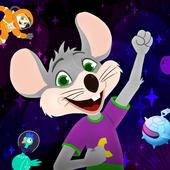 Chuck E. Cheese's Party Galaxy icon