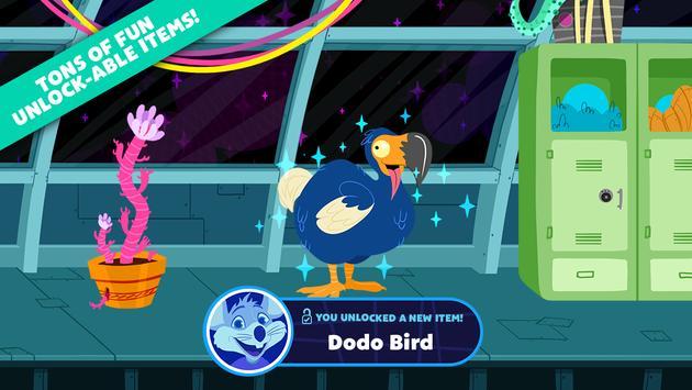 Chuck E. Cheese's Party Galaxy screenshot 3