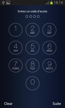 Enregistrement d'appel (free) screenshot 3