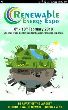 Renewable Energy Expo screenshot 1