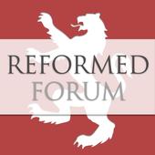 Reformed Forum icon