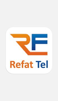 Refat Tel poster