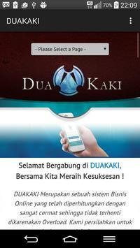 DUAKAKI poster