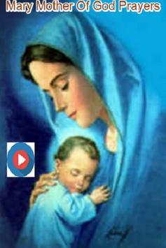 Mary Mother Of God Prayers screenshot 2