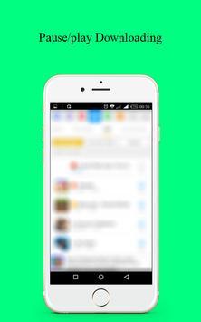 Mobogenie Reference apk screenshot