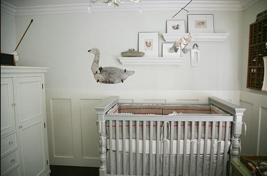 References Baby Bedroom screenshot 3
