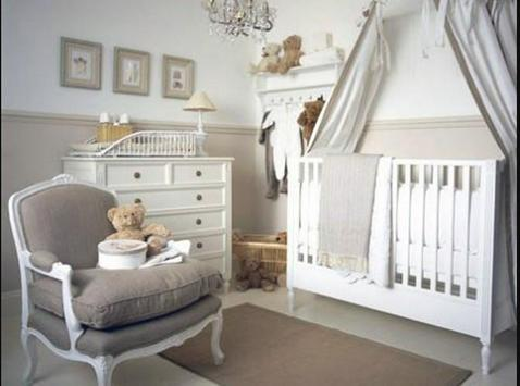 References Baby Bedroom screenshot 1