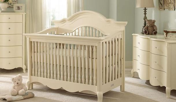 References Baby Bedroom screenshot 6