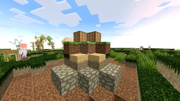 Max Craft: GO screenshot 1