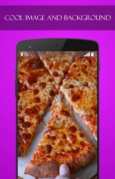 Delicious Homemade Pizzas screenshot 1