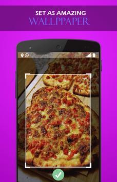 Delicious Homemade Pizzas screenshot 2