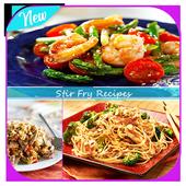 Stir Fry Recipes icon
