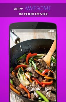 Stir Fry Recipes screenshot 3