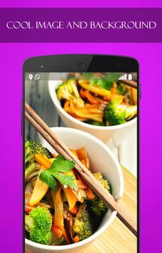 Stir Fry Recipes screenshot 1