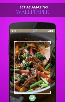 Stir Fry Recipes screenshot 2