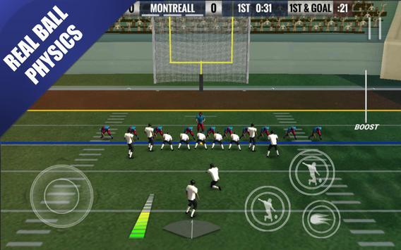 American Football Champs screenshot 13