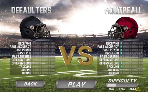 American Football Champs screenshot 14