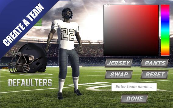 American Football Champs screenshot 1
