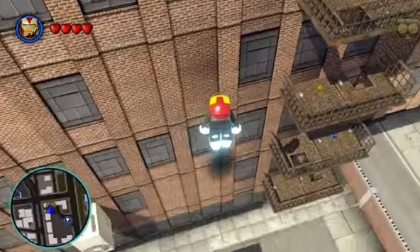 Reflect LEGO Iron Grand City screenshot 2