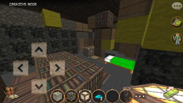 MaxiCraft screenshot 1