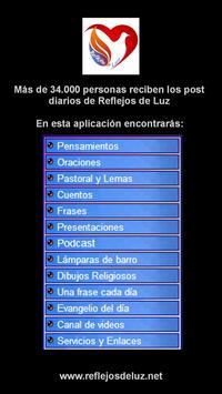 Reflejos de Luz apk screenshot