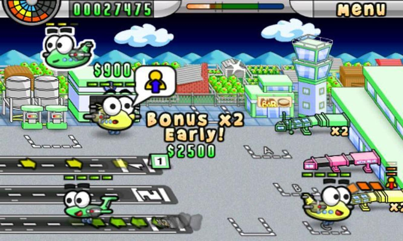 Airport mania android free download
