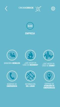 Crosscheck Empresas poster