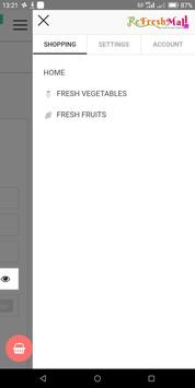ReFreshMall Online App Fresh Fruits & Vegetables. screenshot 4