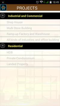Porus Construction screenshot 2