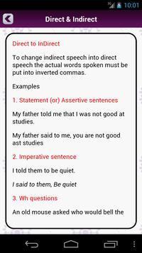 Easy English Teacher screenshot 3
