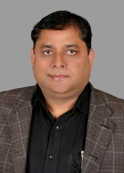 Vinay Chauhan poster