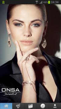Onsa Jewelry poster
