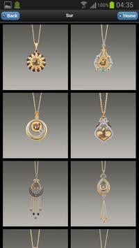 Onsa Jewelry apk screenshot