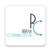 REHAN COMMUNICATION icon