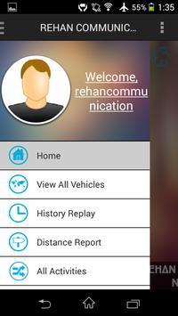 REHAN COMMUNICATION apk screenshot