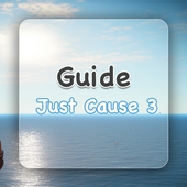 Guide for Just Cause 3 icon