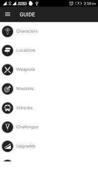 Guide for Just Cause 3 apk screenshot