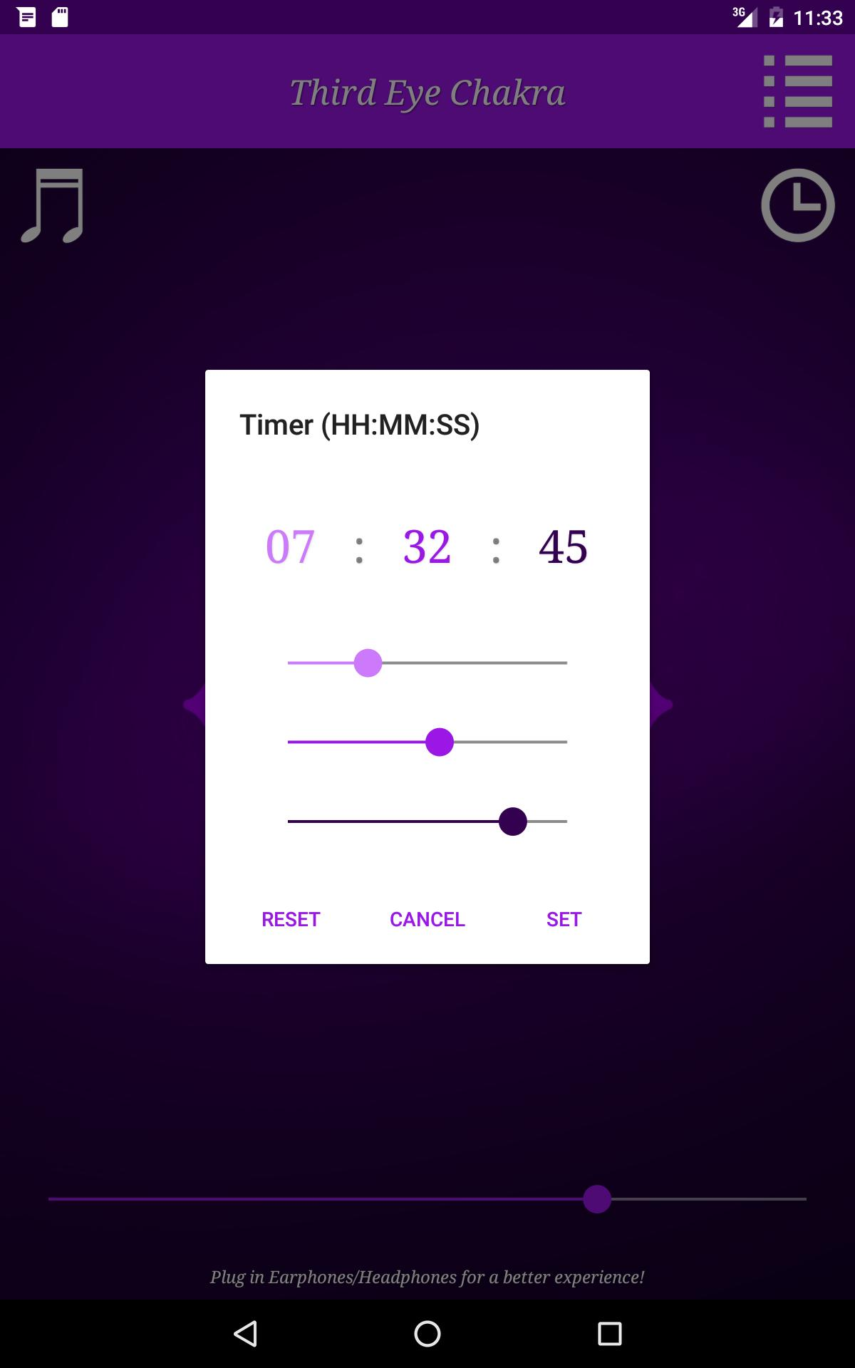 Third Eye Cleansing 144Hz for Android - APK Download