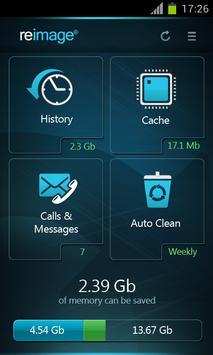 Reimage Cleaner screenshot 2