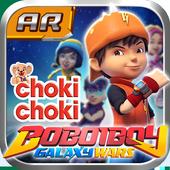 Download Game apk android Choki Choki Boboiboy Galaxy APK free