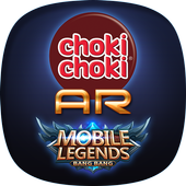 Choki Choki Mobile Legends: Bang Bang icon