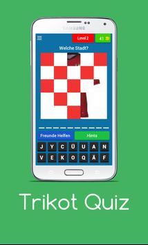 Errate das Trikot! apk screenshot