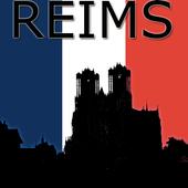 Reims Map icon