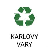 Třídění odpadu v K. Varech icon