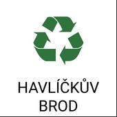 Třídění odpadu v Havl. Brodě icon