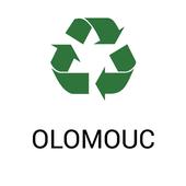 Třídění odpadu v Olomouci icon