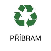 Třídění odpadu v Příbrami icon