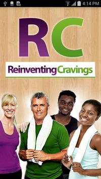 Reinventing Cravings poster